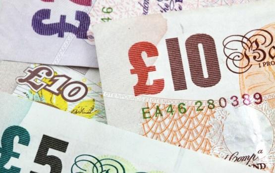Банк Англии изымает из обращения бумажную купюру в £10