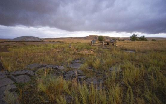 Россия передала Казахстану 12 тысяч гектаров земли в районе Байконура