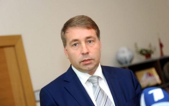 Аугулис: Латвия надеется на Россию по вопросам транзита