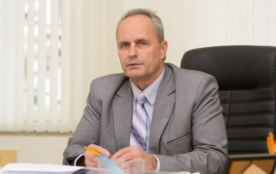 Планы Шадурскиса в школах Даугавпилса вряд ли воплотятся (ВИДЕО)