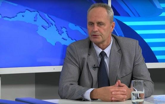 В четверг в прямом эфире DAUTKOM – Янис Дукшинский