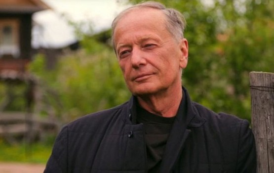 Михаила Задорнова похоронили рядом с отцом в Юрмале