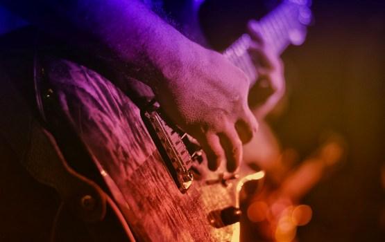 Рок-музыкантов Даугавпилса приглашают на марафон