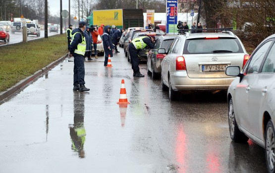 Планируется пересмотреть организацию работы дорожной полиции