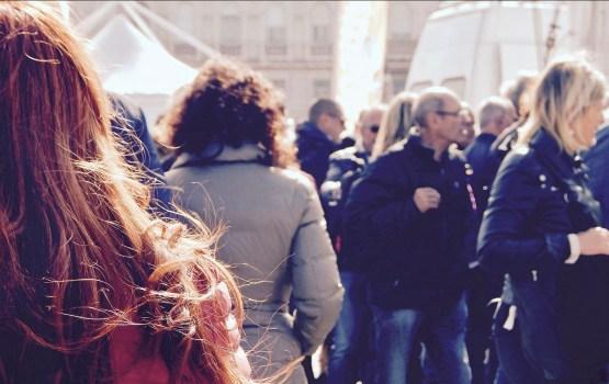 Опрос: праздничные мероприятия 18 ноября планируют посетить 39% жителей Латвии