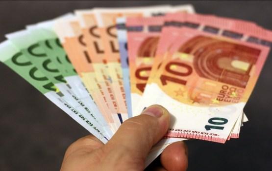 С 2002 года партии в виде пожертвований и членских взносов получили 48,2 млн евро