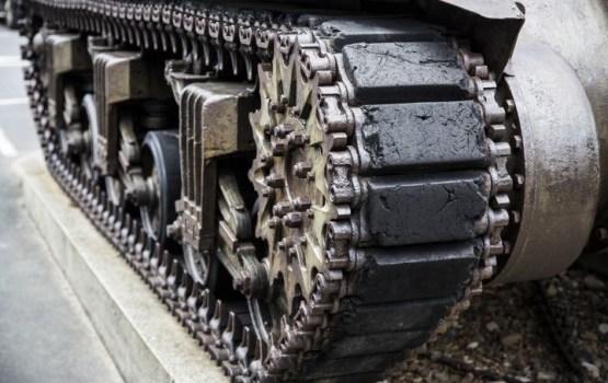 Латвийская армия заплатит США полмиллиона евро