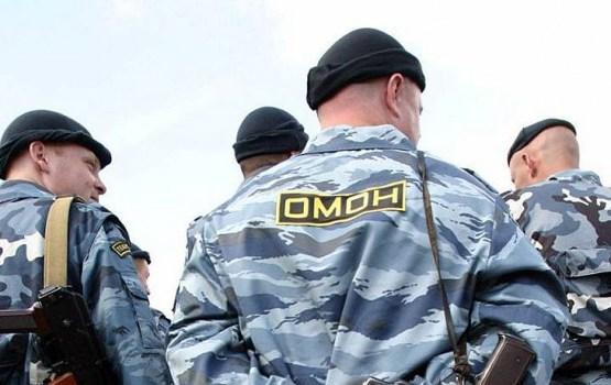 Россиянин захватил заложников в белорусском банке