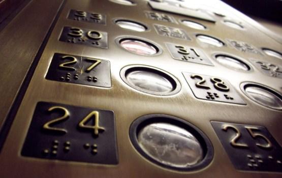 Внимание! Неизвестные ломают лифты в многоэтажках