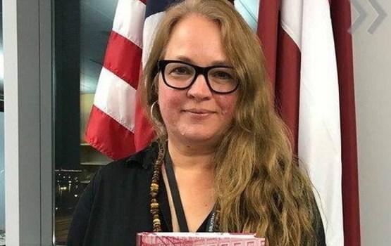 Американская латышка написала книгу о советской Латвии