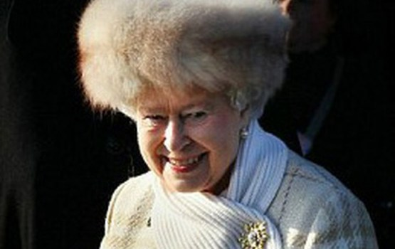 Королева Елизавета II стала самым пожилым главой государства в мире