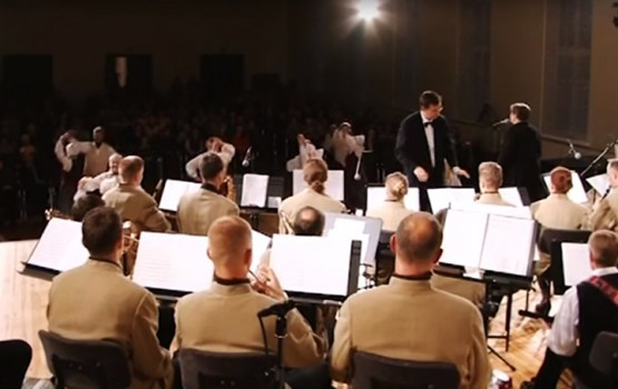 «Даугава» приглашает на концерт