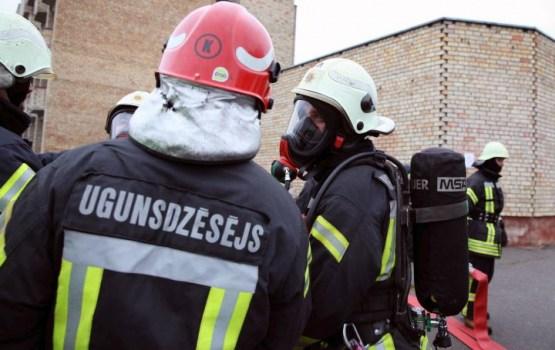 В пожарах погибли два человека