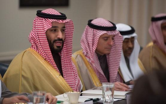 Саудовская Аравия получила от обвиненных в коррупции около 100 млрд долларов