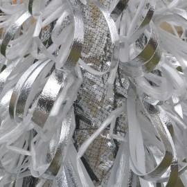 Даугавпилс украсят итальянские елки (ВИДЕО)