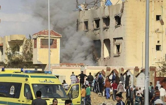 Египтяне нашли способ отомстить за теракт в мечети
