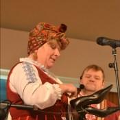 Белорусский кирмаш в Даугавпилсе: полный аншлаг