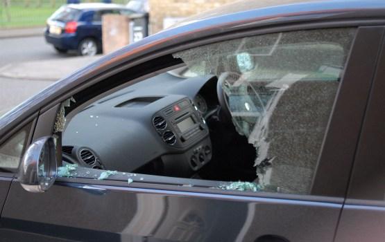 В пятницу в Латвии угнали 8 автомобилей и обокрали 11 квартир