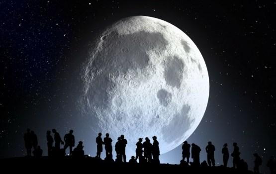 Япония готовится отправить астронавтов на Луну в 2020 году