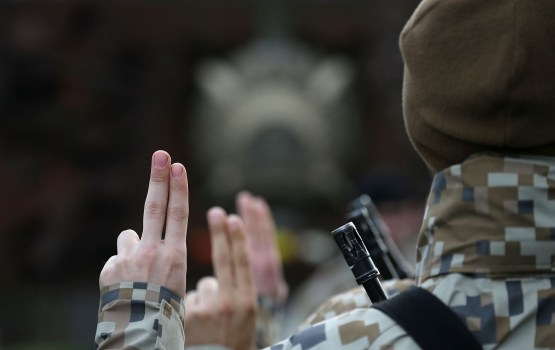 Рассмотрят вопрос о продлении участия латвийских военнослужащих в операции против ИГ