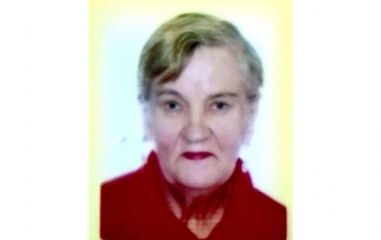 В Риге без вести пропала 75-летняя Ольга Маркова