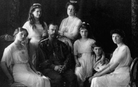 Церковь потребовала доказательств ритуального убийства царской семьи