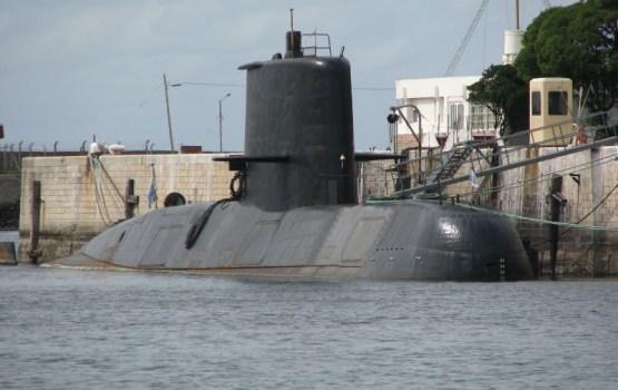 Аргентина признала гибель подводной лодки и экипажа