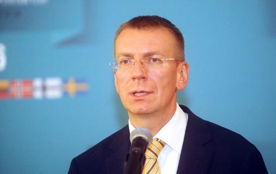 Ринкевич примет участие в совещании министров иностранных дел стран НАТО