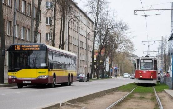 Проезд в общественном транспорте подорожает