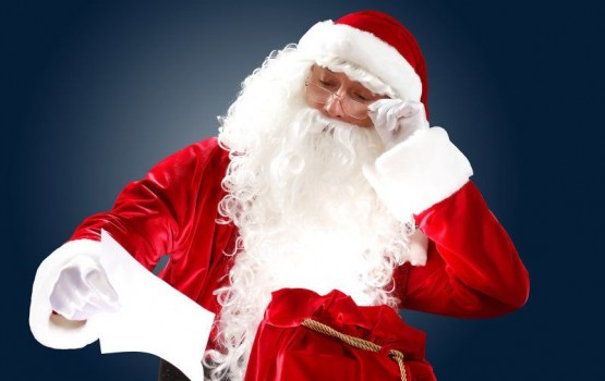 Работники думы края превратятся в Деда Мороза