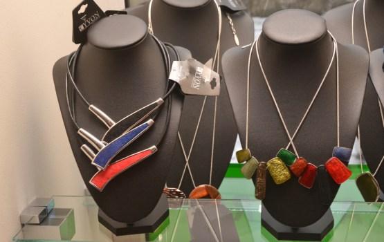 Магазин Berezka: новая коллекция польской бижутерии
