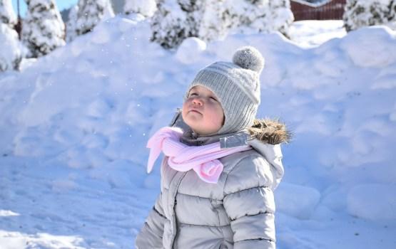В Ропажи из детского сада ушел трехлетний ребенок