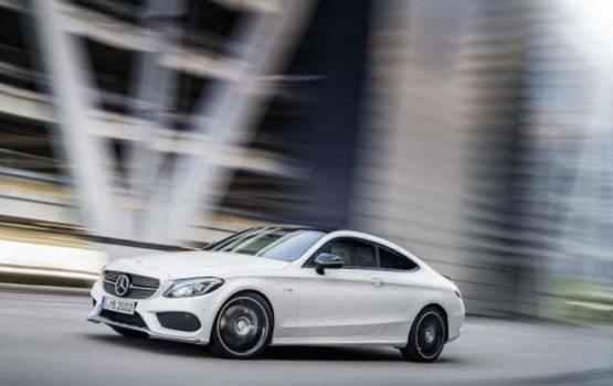 Германия: угонщик из Латвии украл эксклюзивный Mercedes Benz за 100 000 евро