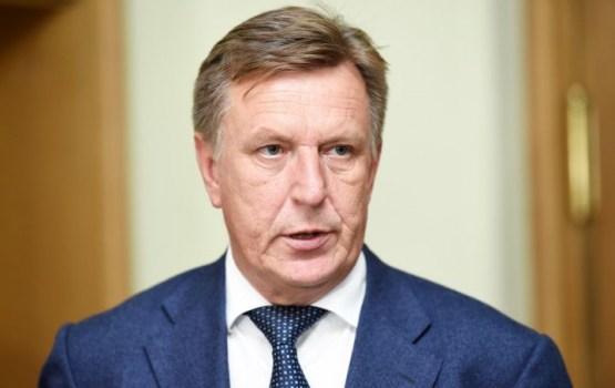 Кучинскис: Латвия имеет предпосылки, чтобы стать магнитом инновационной активности