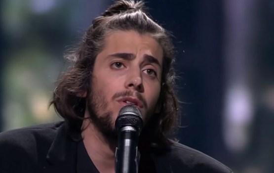 Победителю Евровидения пересадили сердце