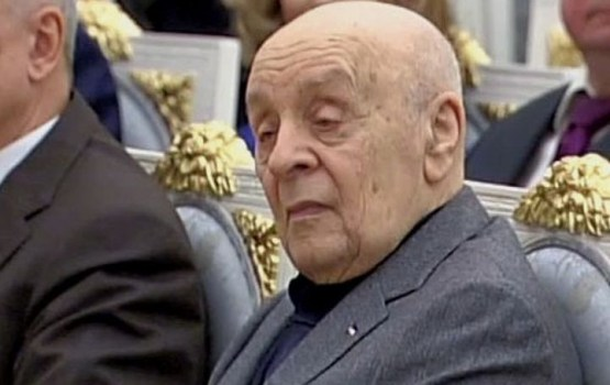 Ушел из жизни народный артист СССР Леонид Броневой