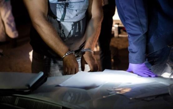 Ирландия: изъят груз кокаина и экстази, задержан гражданин Латвии