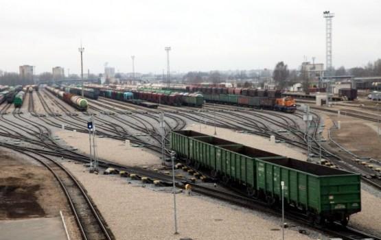 За девять месяцев из Латвии вывезено на 31% меньше нефтепродуктов