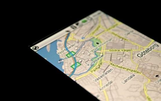 Новая функция приложения Google Maps поможет не пропустить нужную остановку
