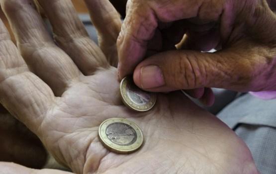 Гарантированный минимум для нуждающихся повышен на 3,20 евро