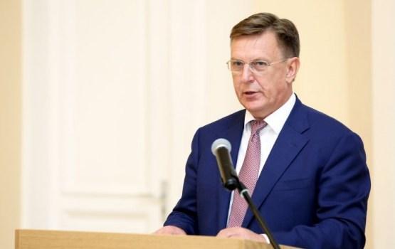 Премьер-министр признал трудности при переходе на систему э-здоровья