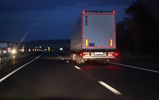 Эстония вводит плату за дороги