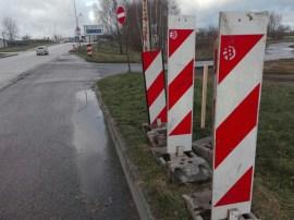 Завтра начнется строительство нового путепровода