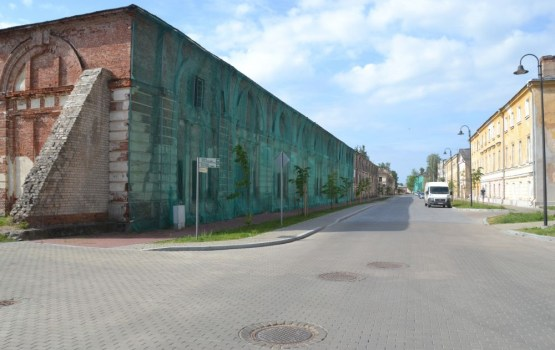Десять лет назад в Даугавпилсе переименовали улицы