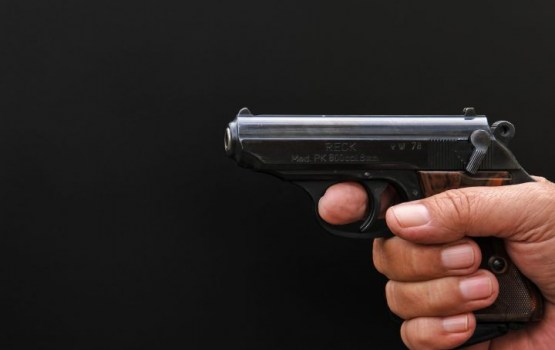 При стрельбе на территории университета в США погибли два человека