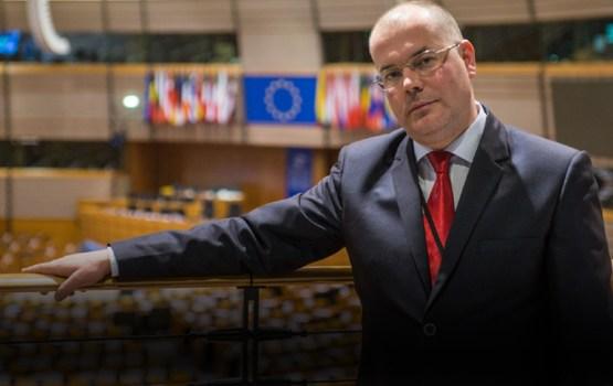 Социальная опора ЕС  как подпорка для Латвии