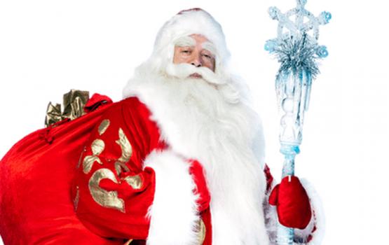 Русский дом объявляет конкурс рисунков для Деда Мороза
