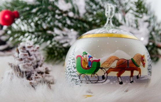 День семьи «Рождественское чудо»