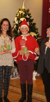 Волшебное Рождество в Польском доме