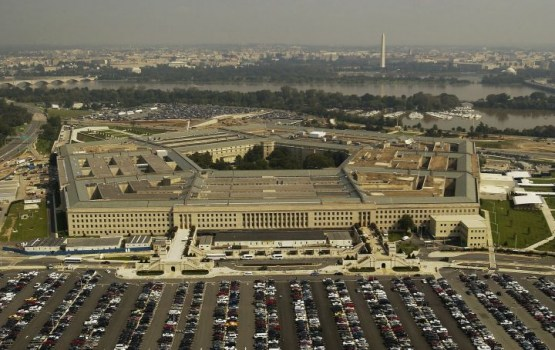 Politico: Пентагон потратил $20 млн на изучение НЛО